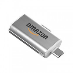 Carina Type-C Flash Drive 1GB - 32GB