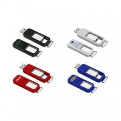 Bunda Light Flash Drive 1GB - 32GB