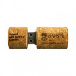 Cork Flash Drive 1GB - 32GB