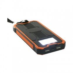 Scout Solar Power Bank - 6000 mAh