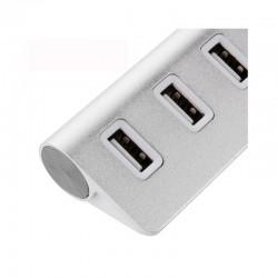 Alu Hub - USB v2.0 (USB)
