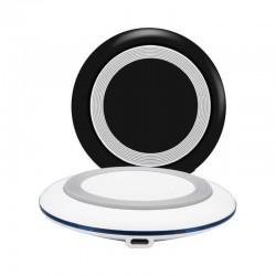 Juniper Wireless Charger - Fast (QC2.0)