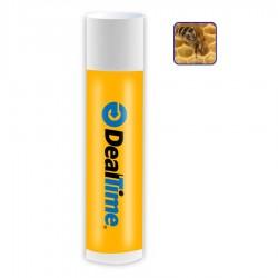 Bee Natural Beeswax Lip Balm