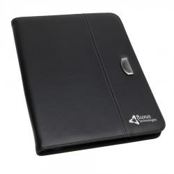 Meridan A4 Zip Portfolio