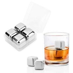 Mate Whiskey Ice Cube Set