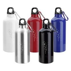 500ml Hiker Metal Drink Bottle