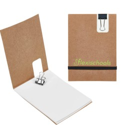 Flexi Notebook