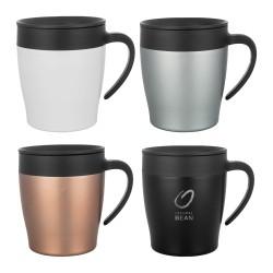 330ml Boston Coffee Mug