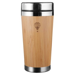 350ml Jackson Bamboo Mug
