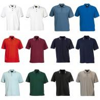 Men's Standard Plus Cool Dry Polo