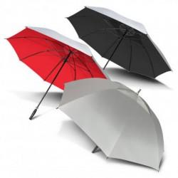 PEROS Hurricane Sport Umbrella - Silver