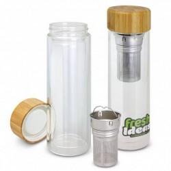 360ml Tea Infuser Bottle