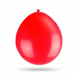 Red 30cm Balloons