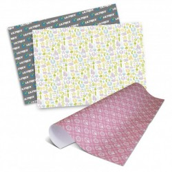 Personalised Gift Wrapping Paper
