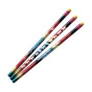 Rainbow Holographic Pencil Pencil-unsharppened