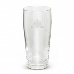 Rocco Beer Glass
