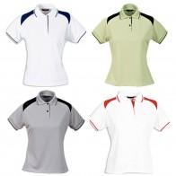 Ladies' Club Cool Dry Polo