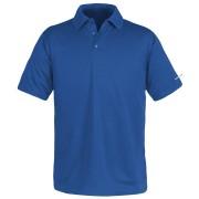 H2X-Dry Rib Collar Sport Polo