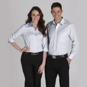 Mens Windsor Shirt - L/S