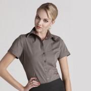 Chevron Ladies Shirt S/S