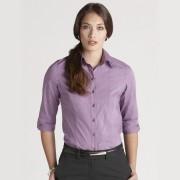 Chevron Ladies Shirt 3/4