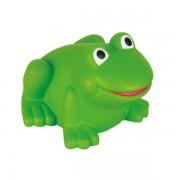 Stress Green Frog