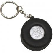 Stress Tyre Key Ring