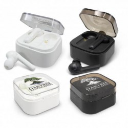 Tempo Bluetooth Earbuds