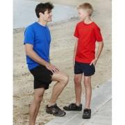 Kids Taslon Shorts