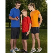 Kids Bizcool Shorts