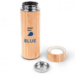 480ml Bambu Water Bottle