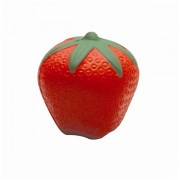 Stress Strawberry