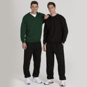 Low Peel Sweatshirt 280G