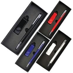 Gift Set - USB in 4G + Pen