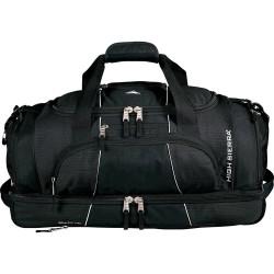 High Sierra® Colossus 26 inch Drop Bottom Duffel Bag