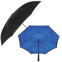 48 inch Auto Close Inversion Umbrella