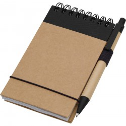 The Recycled Jotter with Pen