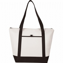 Lighthouse Non-Woven Boat Tote Cooler