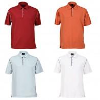Men's Bio-Weave Polo