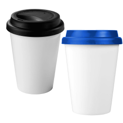 Carry Cup - 350ml Antibacterial Insulated Tumbler