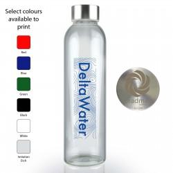 550ml Capri Glass Bottle