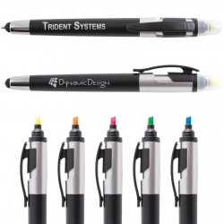 Trident Pen / Stylus Highlighter