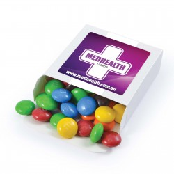 M&Ms in 50g Box