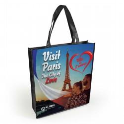 Paris Non Woven Bag