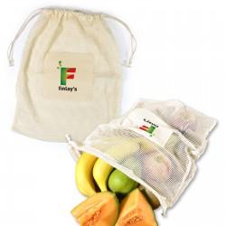 Byron Mesh Produce Bag