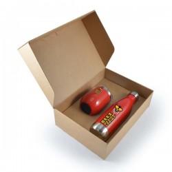 Pura Cardboard Gift Set
