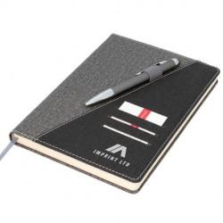 Ottawa A5 Notebook