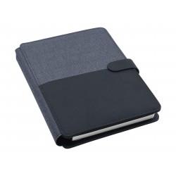 Impact A5 Portfolio, Black/Charcoal