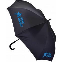 The Inverter Umbrella with J Handle